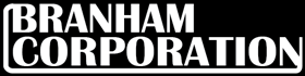 Branham Corporation - text logo